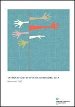 Integration - status og udvikling 2015